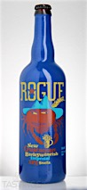 Rogue Ales New Crustacean Barleywineish Imperial IPA Sorta