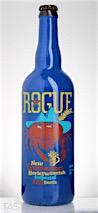 Rogue Ales New Crustacean Barleywineish Imperial IPA Sorta