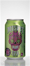 Wild Onion Brewing Co. Misfit IPA