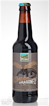 Upland Brewing Komodo Dragonfly Black IPA
