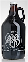 Pearl Street Brewery Haggis Scotch Ale