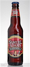 Samuel Adams Scotch Ale