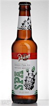 Stevens Point Brewery Point Session Pale Ale