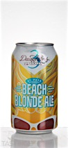 3 Daughters Brewing St. Pete Beach Blonde Ale