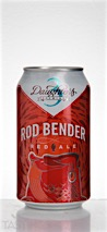 3 Daughters Brewing Rod Bender Red Ale