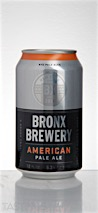 The Bronx Brewery American Pale Ale