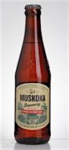 "Muskoka Brewery ""Twice as Mad Tom"" Double IPA"