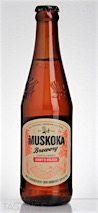 Muskoka Brewery Kirbys Kolsch