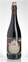 """Muskoka Brewery """"Winter Beard"""" Double Chocolate Cranberry Stout"""
