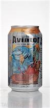 Aviator Brewing Company MadBeach Wheat Ale