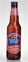 Samuel Adams Cherry Wheat Ale