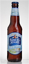 Samuel Adams Cold Snap Wheat Ale