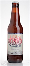 Ranger Creek Brewing & Distilling Love Struck Hefe