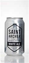 Saint Archer Brewing Co. White Ale