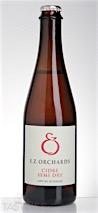 EZ Orchards Semi-Dry Cidre