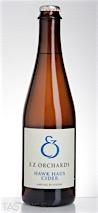 EZ Orchards Hawk Haus Cider