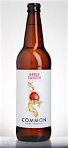 Common Cider Company Apple Saison Hard Cider