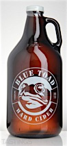 Blue Toad Hard Cider Hawaii Toad Ohhh! Pineapple Hard Cider