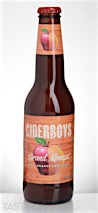 "Ciderboys Cider Company ""Grand Mimosa"" Apple Orange Hard Cider"