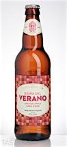 Familia Soroa Sidra del Verano Spanish Apple Hard Cider