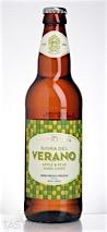 Familia Soroa Sidra del Verano Apple & Pear Hard Cider