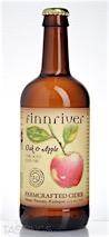 "Finnriver Farm & Cidery ""Oak & Apple"" Hard Cider"