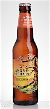 Angry Orchard Apple Ginger Hard Cider