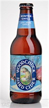 "Woodchuck Cidery ""Winter Chill"" Oak Aged Cider"