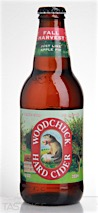 "Woodchuck Cidery ""Fall Harvest"" Hard Cider"