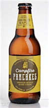 "Woodchuck Cidery ""Out on a Limb"" Campfire Pancakes Hard Cider Smoked Maple Hard Cider"