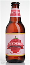 Wyder's Cider Company Dry Raspberry Cider