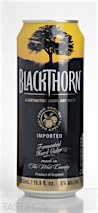 Blackthorn English Cider