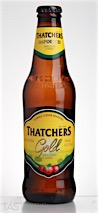 "Thatchers Cider Co. ""Gold"" English Cider"