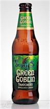 "Thatchers Cider Co. ""Green Goblin"" English Cider"