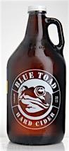 Blue Toad Hard Cider Flower City Blonde Hard Cider