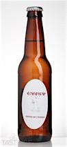 """Gypsy Circus Cider Company """"Queen of Swords"""" Cider"""