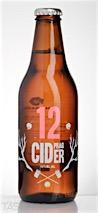 """Prager Cider """"12"""" Cider"""