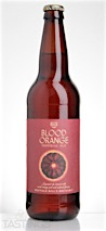 Buffalo Bills Brewery Blood Orange Imperial Ale