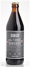 Branchline Brewing Company Old Three Hundred Red Ale