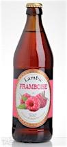 Brasserie Schoune Lambic Framboise