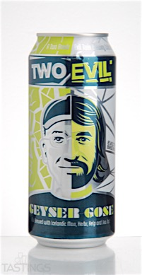 Two Roads & Evil Twin Brewing Companies
