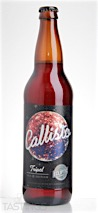 "Ecliptic Brewing ""Callisto"" Tripel Blackcurrants"