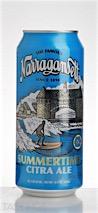 Narragansett Brewing Company Summertime Citra Ale