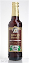 Samuel Smiths Old Brewery Nut Brown Ale