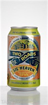 Two Roads Brewing Company Lil Heaven Pale Ale