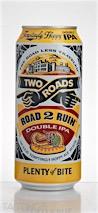 Two Roads Brewing Company Road 2 Ruin IPA
