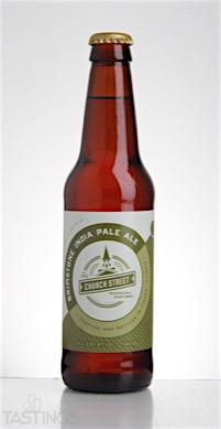 Church street brewing company brimstone ipa usa beer for Absolute salon oak ridge tn