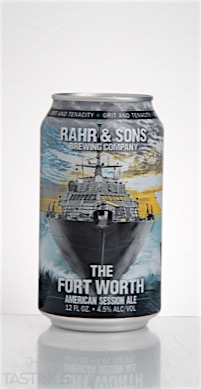 Rahr & Sons Brewing Co.