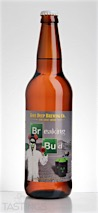 """Knee Deep Brewing Co. """"Breaking Bud"""" IPA"""