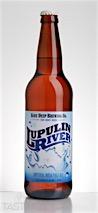 "Knee Deep Brewing Co. ""Lupulin River"" Double IPA"